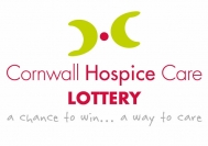 Cornwall Hospice Care Lottery Logo